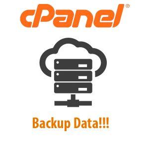 Cách tạo backup và tải backup Full website trên Cpanel