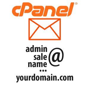 Cách tạo email domain – Email thương hiệu riêng theo tên miền trong Cpanel