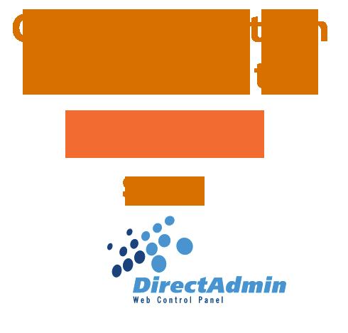 Cách chuyển toàn bộ website từ host cPanel sang host Direct Admin