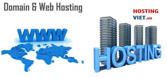 tro domain ve host cpanel