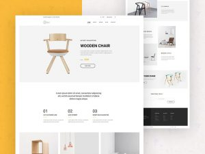 Landing Page là gì? Các mẫu Landing Page đẹp nhất năm 2019